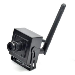 Камера скрытого видеонаблюдения Sip-m02w