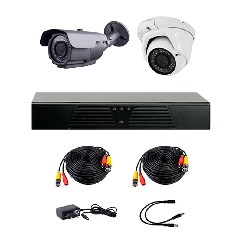 CoVi Security HVK-4005 AHD PRO KIT