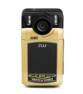 Автомобильный видеорегистратор DOD F520LS