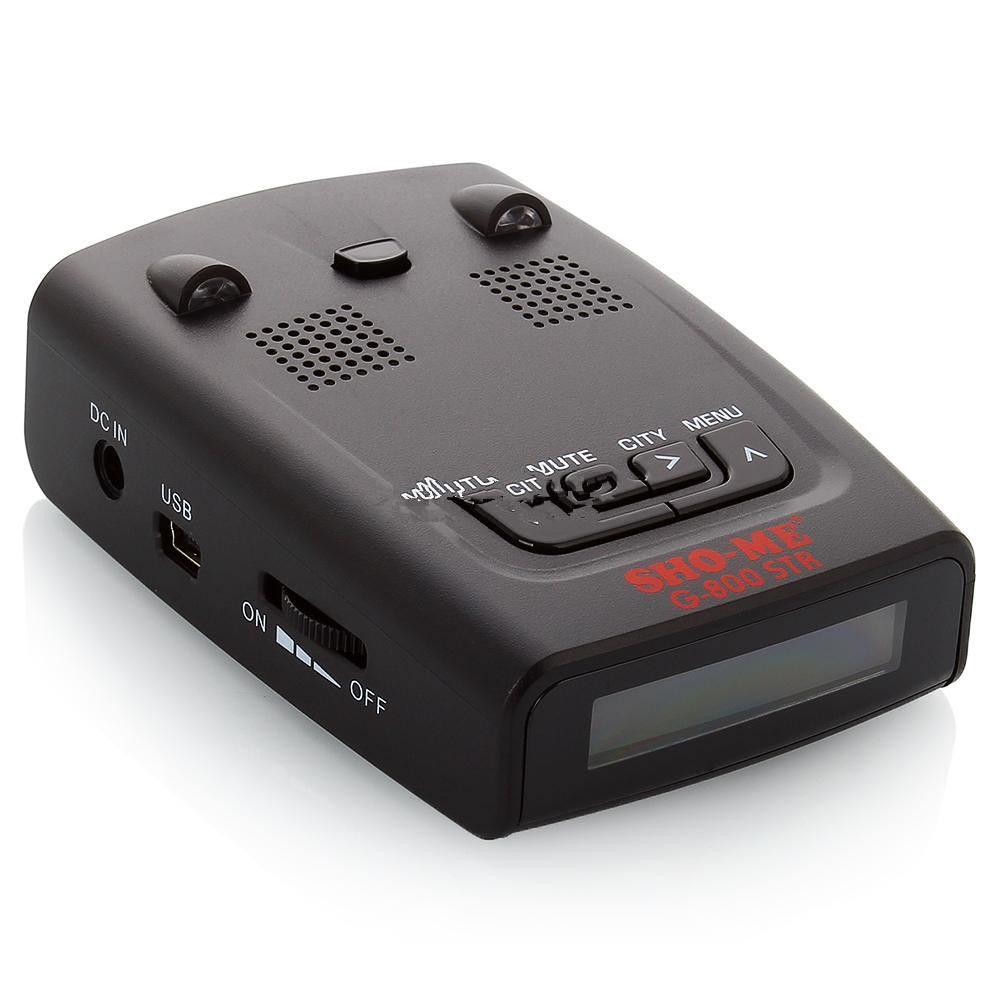 Sho-Me G-800STR