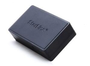StarLine M15 GPS/ГЛОНАСС