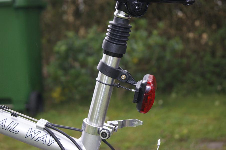 Велосипед с Gps маяком