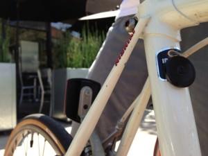 Gps маяк на велосипеде