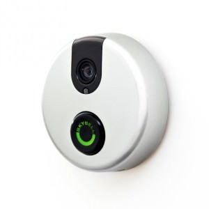 Звонок со встроенной видеокамерой от компании SkyBell