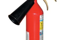 Огнетушители углекислотные — устройство и технические характеристики