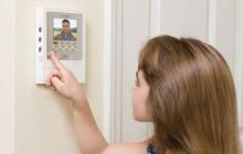 Покупка и установка видеодомофона с подключением к подъездному домофону