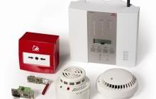 Принцип работы пожарной сигнализации и порядок действий при пожаре