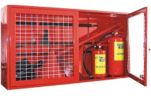 Пожарные щиты — основные советы