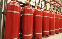 Системы газового пожаротушения — практические советы
