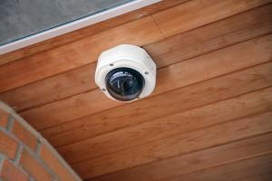 Системы видеонаблюдения для квартиры