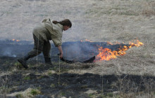 Способы тушения пожаров — практические моменты