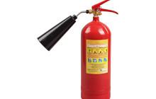 Огнетушители — основные советы при использовании