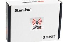 Модуль gsm starline — практические советы
