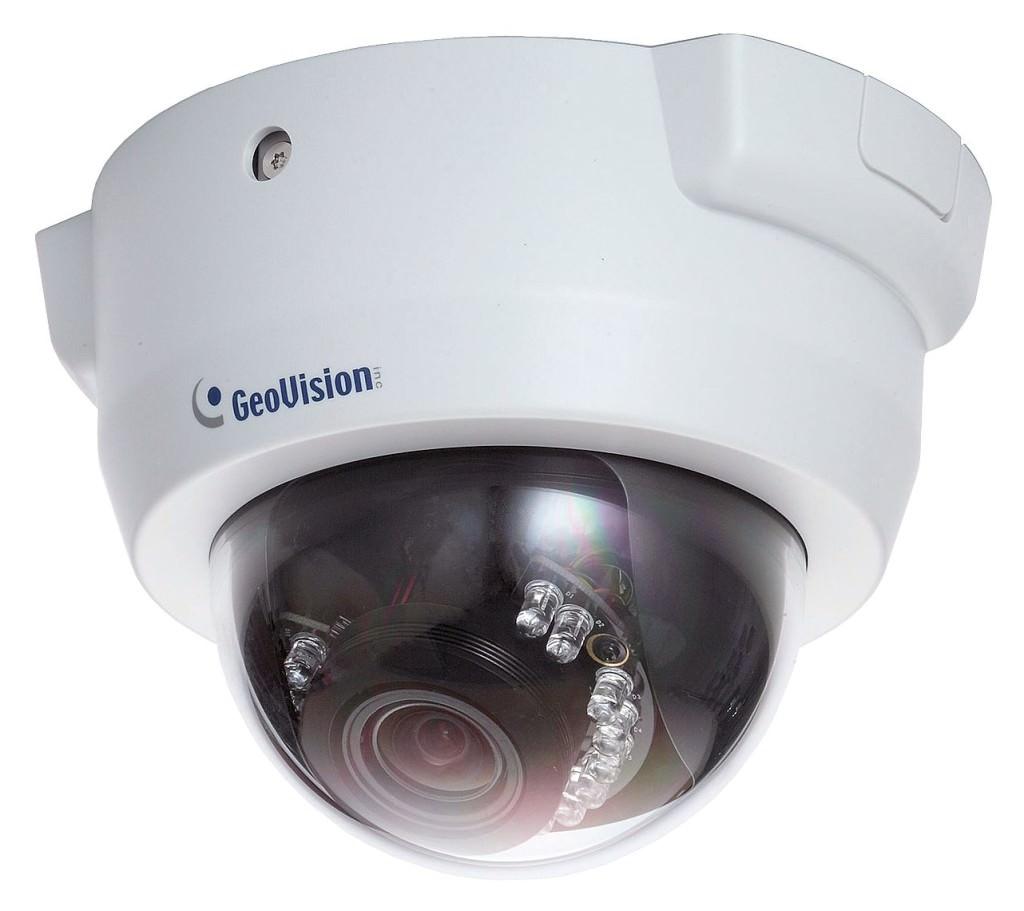 IP-камера 1.3 мегапикселя GV-FD1500 Super Low Lux