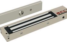 Электромагнитный замок на дверь — популярные модели