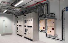 Категория надёжности электроснабжения — схемы и описание