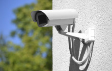 Камеры наружного видеонаблюдения — лучшие модели