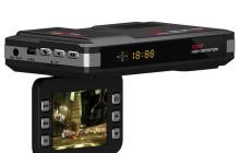 Навигатор антирадар регистратор — обзор лучших моделей