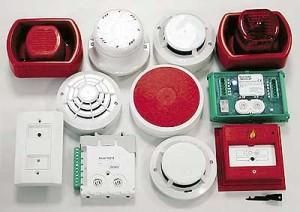 Пороговая система пожарной сигнализации