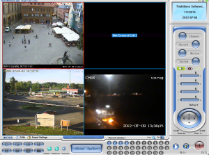 Оператор видеонаблюдения удаленно на дому вакансии