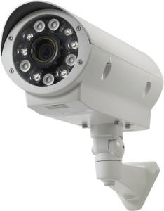 Камера для внешнего видеонаблюдения
