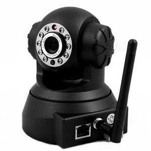 wifi видеокамера наблюдения
