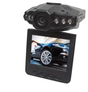 Автомобильный видеорегистратор Blackeye 720HD 61R
