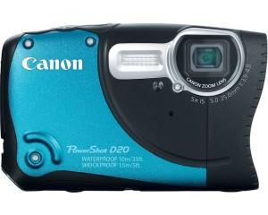 Фотоаппарат для съемки под водой Canon PowerShot D30