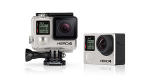 Фотоаппарат GoPro HERO4