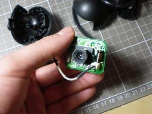 Домашняя скрытая камера