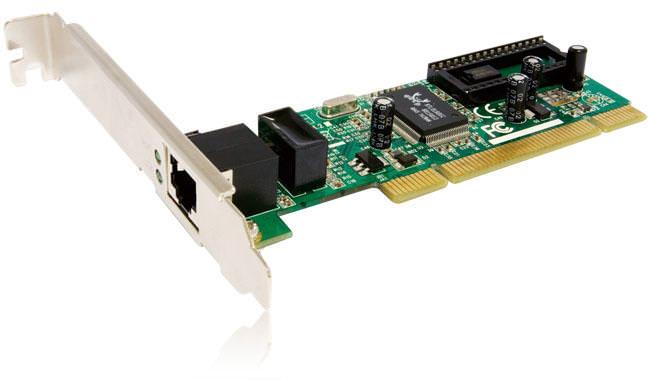 Сетевой контроллер для получения доступа к интернет