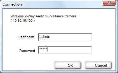 Intelligent IP Installer