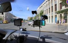 Видеорегистраторы в автомобиле