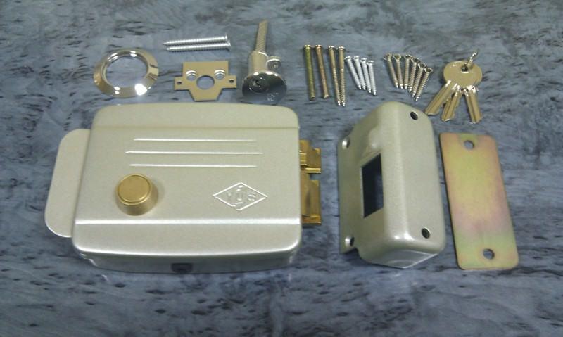Электромеханический замок EL-371