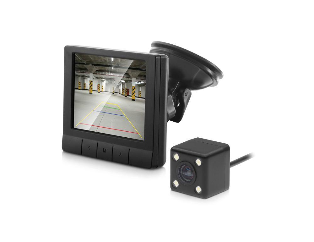 Камера заднего вида с монитором Neoline DWN-12