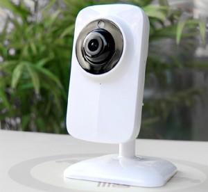 Мини wifi камера