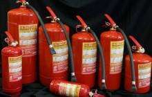 Cколько стоит огнетушитель – критерии выбора