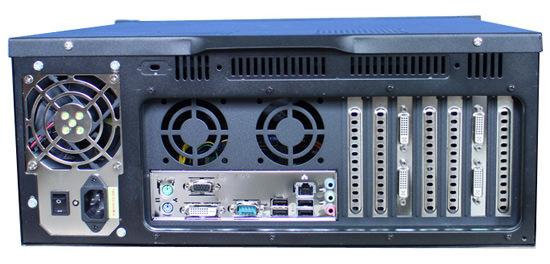 Видеорегистратор PC-based DVR