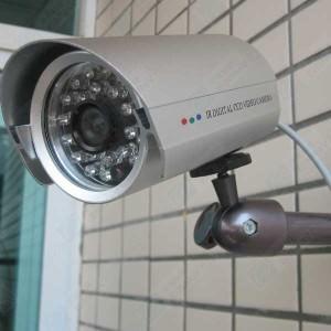 Камеры наружного видеонаблюдения