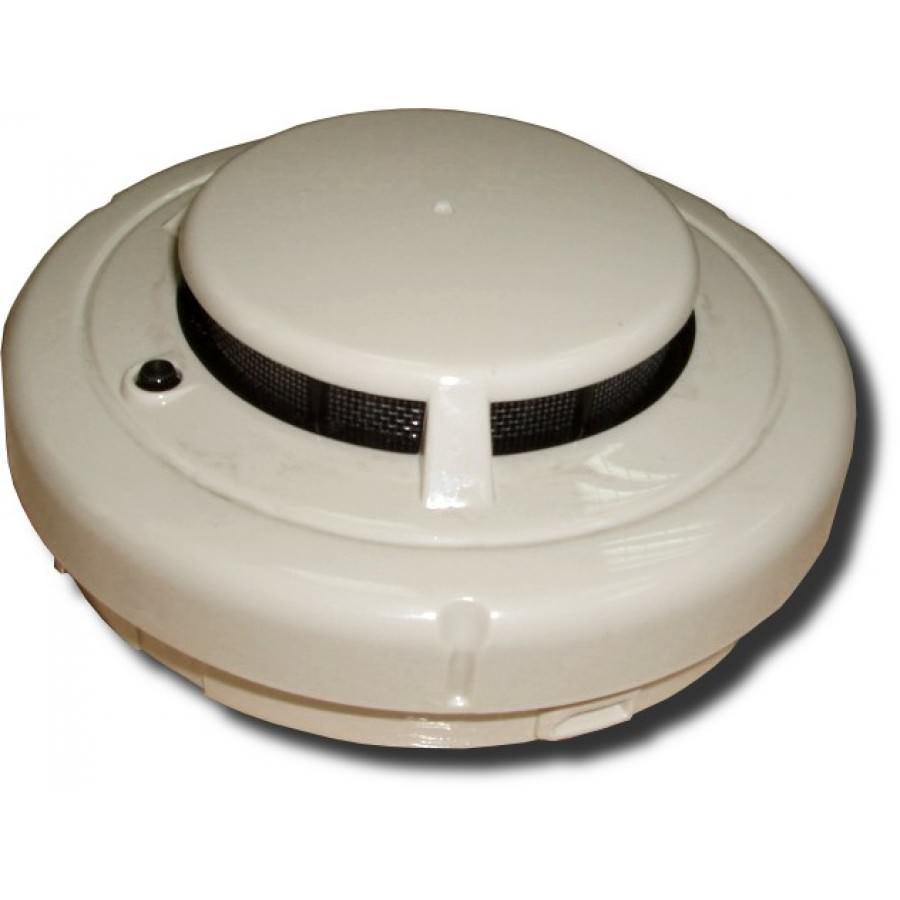 Оптико-электронный Дымовой извещатель