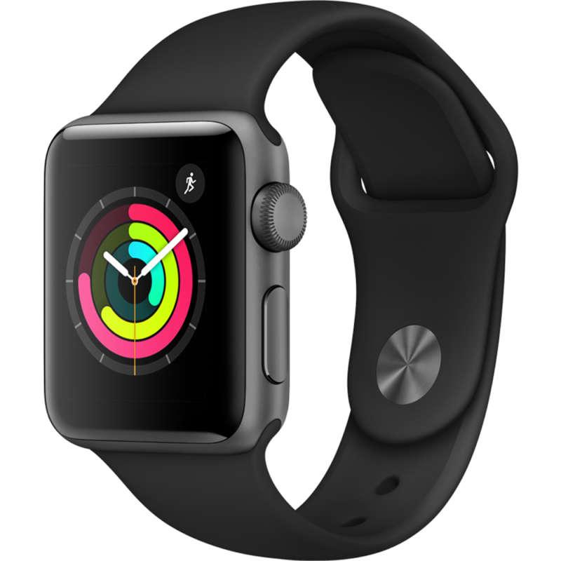 Смарт-часы Apple Watch Series 3