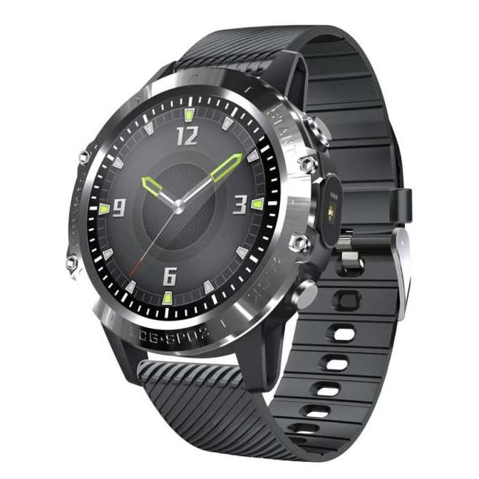 Смарт-часы HerzBand Elegance ECG 2