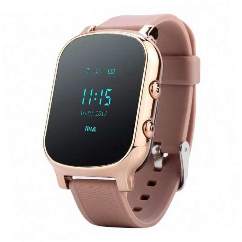 Часы Smart Watch T58