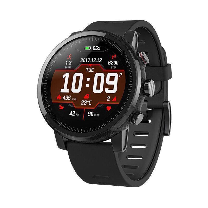 Часы Xiaomi Amazfit Stratos 2