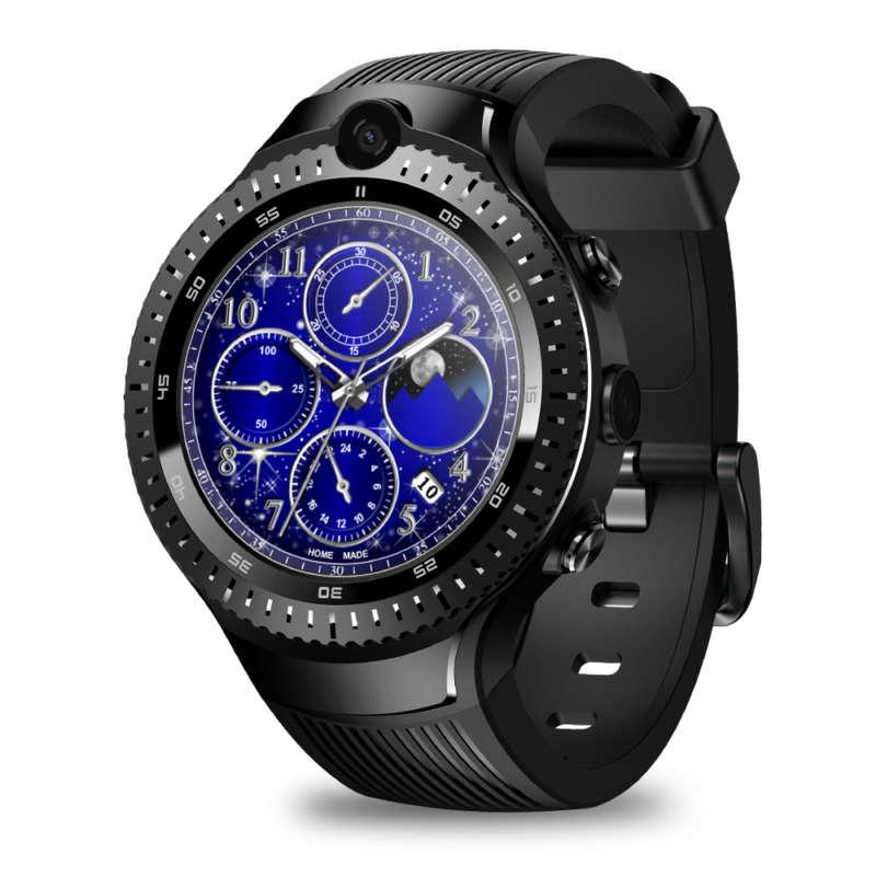 Смарт-часы Zeblaze Thor 4 Dual
