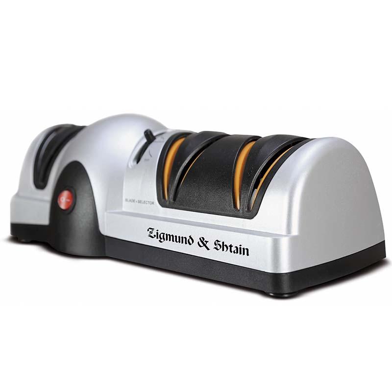 Электрическая точилка для ножей Zigmund & Shtain ZKS-911