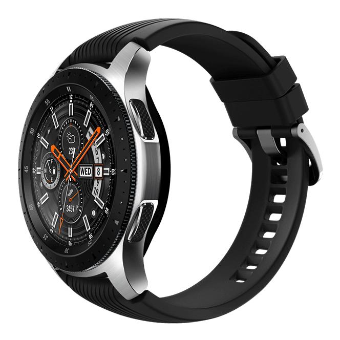 Часы Samsung Galaxy Watch (46mm)