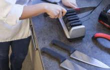 Топ-25 лучших точилок для ножей для профессионалов и любителей