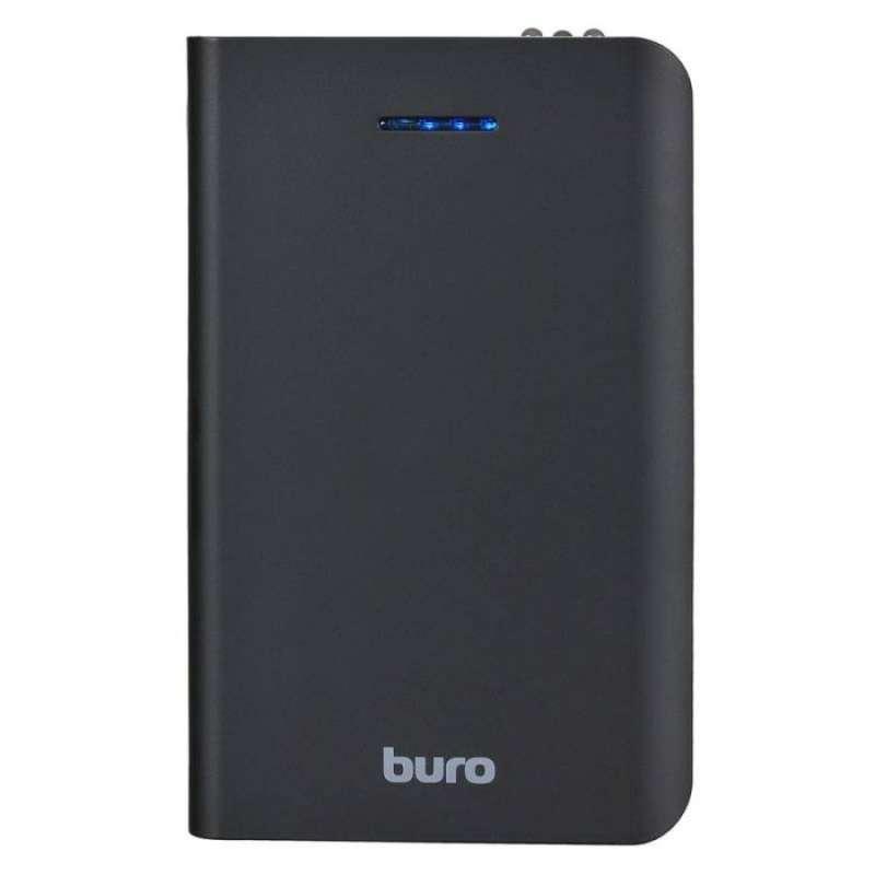 Повербанк BURO RA-30000