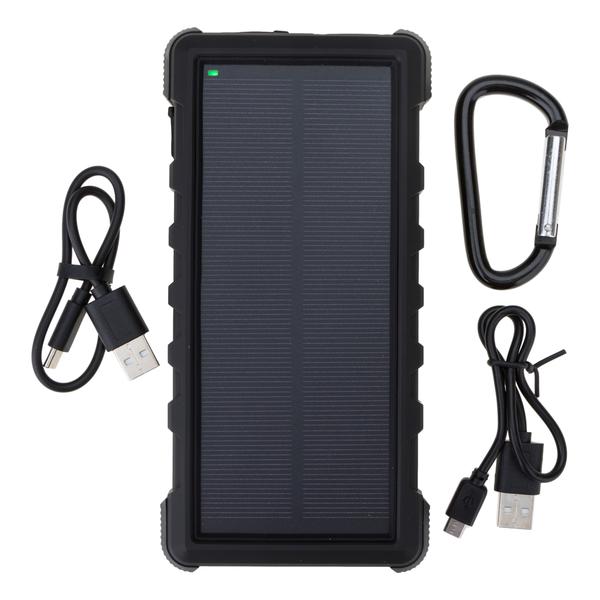 Повербанк ROBITON Power Bank LP-24-Solar